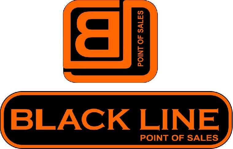 Contest Entry #                                        99                                      for                                         Logo Design for Blackline Point Of Sales