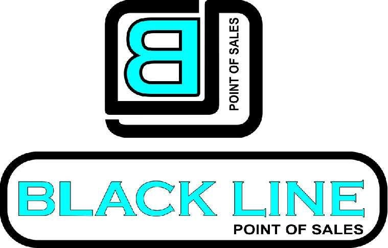 Contest Entry #                                        97                                      for                                         Logo Design for Blackline Point Of Sales