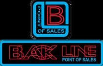 Graphic Design Contest Entry #158 for Logo Design for Blackline Point Of Sales