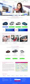 #31 for Car Rental Web Site. Design the main page, win contest and continue working with us on this site in a project environment at $50-100 per page. by tomydeveloper