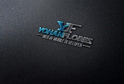 #191 untuk Diseñar un logotipo para freelance (Web & App Developer) oleh TrezaCh2010