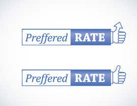 #160 pentru Logo Design for Preferred Rate de către Guxalin