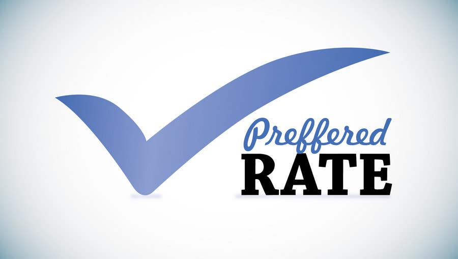 Contest Entry #162 for Logo Design for Preferred Rate