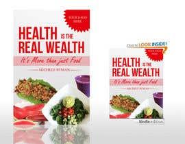 #1 untuk Conscious eating, Living  E-book Mockup oleh jhess31