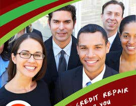 #16 for Design a Flyer for my Credit Repair Company by icaninfosoft