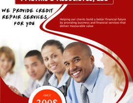 #19 for Design a Flyer for my Credit Repair Company by icaninfosoft