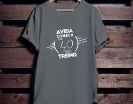 FezZArts tarafından Fazer o Design de uma Camiseta için no 3