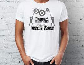#58 for 12 T Shirt Designs af dreamworld092016