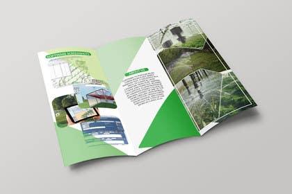 Nro 28 kilpailuun Tri Fold Brochure Design käyttäjältä fariatanni