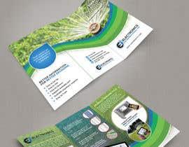 Nro 13 kilpailuun Tri Fold Brochure Design käyttäjältä pris