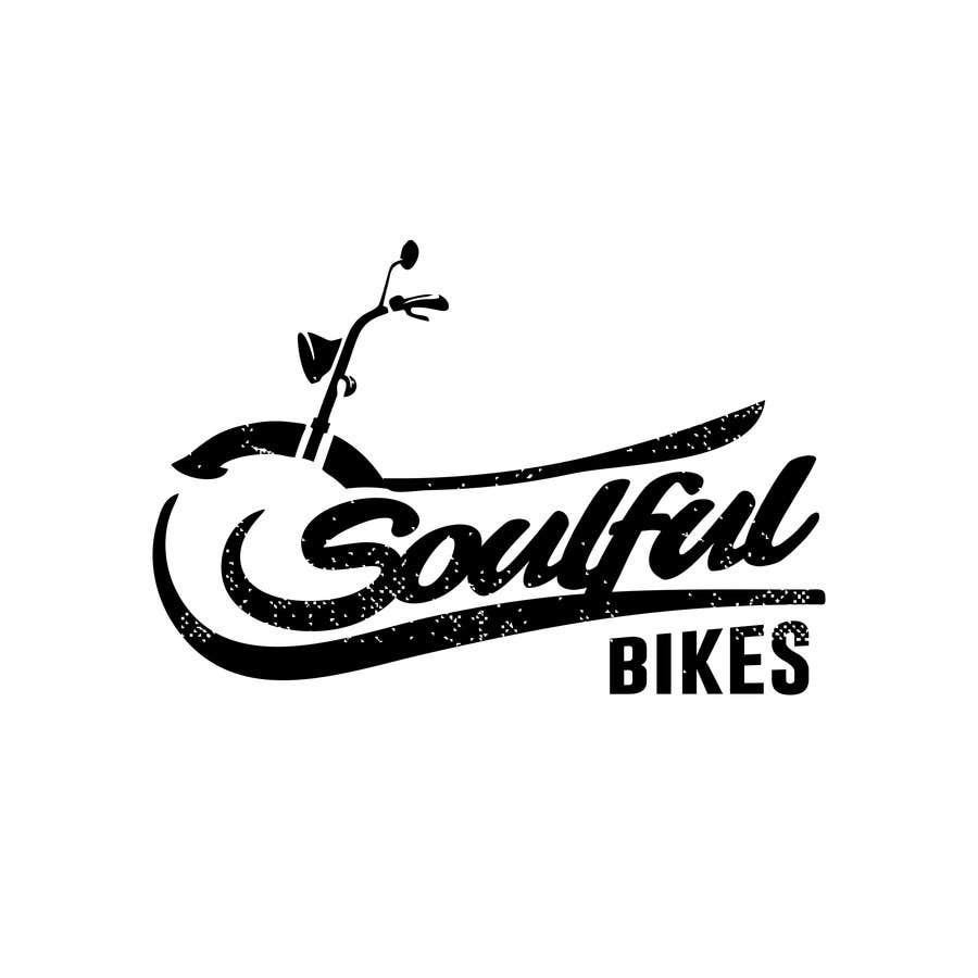 Entry 139 By Tobytye For Design A Motorcycle Logo With Lettering