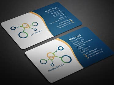 Design a business card template for mkiddtech fz lle in english and 56 for design a business card template for mkiddtech fz lle in english and arabic colourmoves