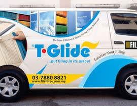 #65 для Graphic Design of Product that will be Painted on Company Van as Advertisement -- 3 від Sahir75