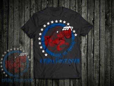 #49 for Design a T-Shirt by nobelahamed19