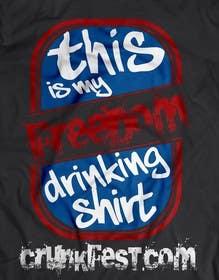 #50 for Design a T-Shirt by nobelahamed19