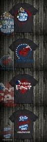 #57 for Design a T-Shirt by nobelahamed19