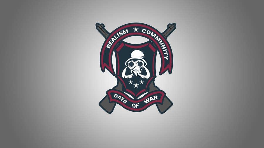 entry 59 by marvinbaldemor36 for design a gaming clan logo freelancer