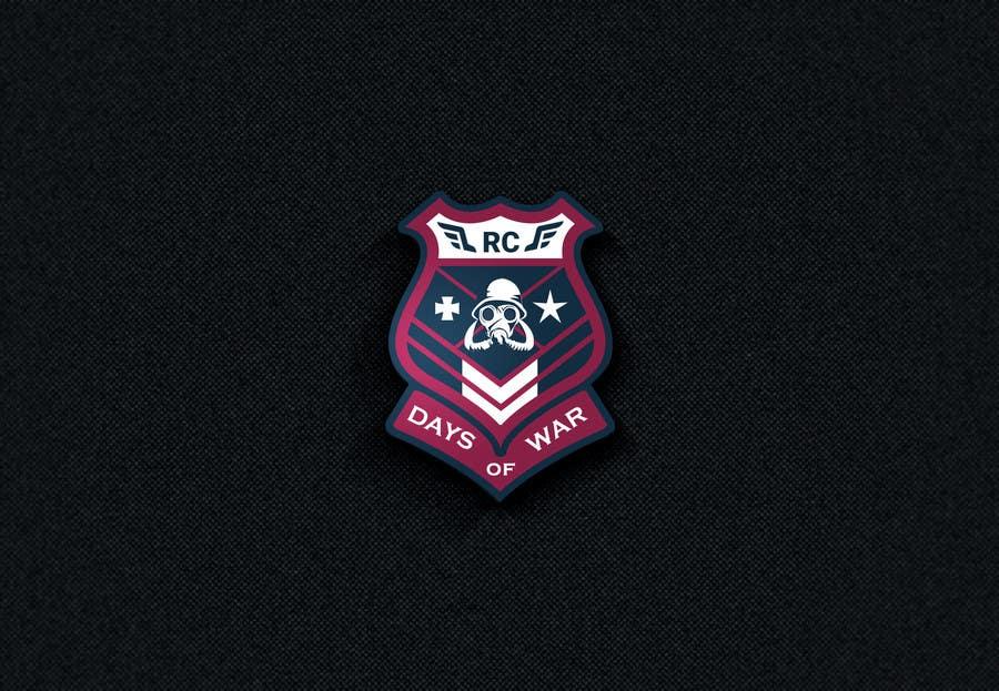 entry 65 by marvinbaldemor36 for design a gaming clan logo freelancer