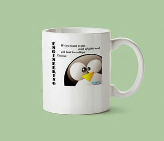 nº 6 pour Mug/Coffe Cup Design (Diseño de Mugs/Pocillos) par Fatamaz
