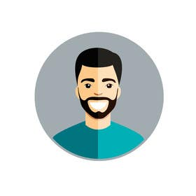 #21 cho Flat design avatar pictures bởi fercedesigns
