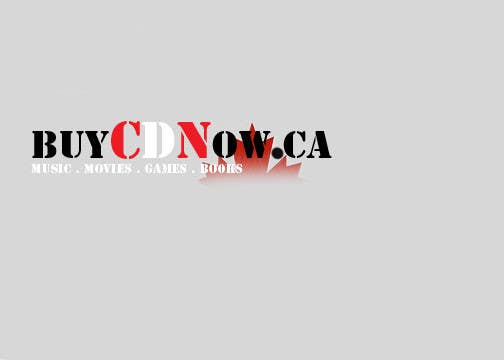 Contest Entry #463 for Logo Design for BUYCDNOW.CA