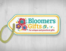 #29 for Graphic design work for Bloomers Gifts af solidussnake