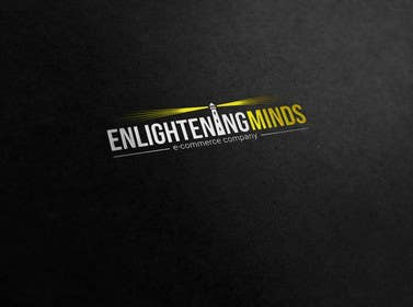 #1669 for Design a Logo for Enlightening Minds by designpoint52
