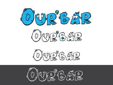 #55 untuk Design a Logo for a raw super food bar oleh prakash777pati