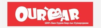 #37 untuk Design a Logo for a raw super food bar oleh neda28