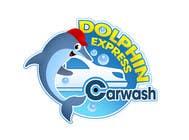 Participación Nro. 186 de concurso de Graphic Design para Logo Design for Dolphin Express Car Wash