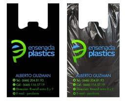 #18 para Business cards Ensenada Plastics por mebdesignstudio