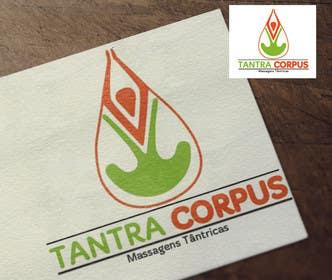 #13 para Logo e Head Tantra Corpus por SusanaRebocho
