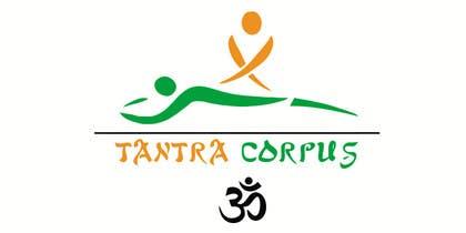 #5 para Logo e Head Tantra Corpus por IsaqueCastro