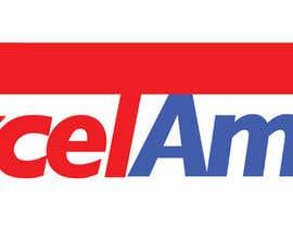 #71 para Design a Logo for Excel America de stanbaker