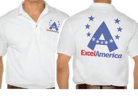 #122 para Design a Logo for Excel America de stanbaker