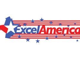 #139 para Design a Logo for Excel America de stanbaker