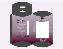 #8 para Create Print and Packaging Designs for 9 mobile & technologic accessories / Diseñar empaques para 9 accesorios de moviles y tecnología de Katt27