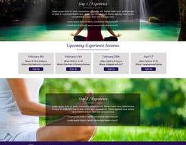 nº 29 pour Build a Website for a meditation movement par ravinderss2014