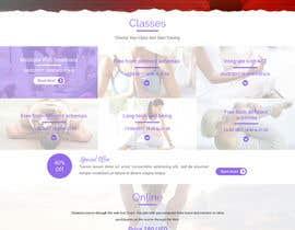 nº 30 pour Build a Website for a meditation movement par ravinderss2014
