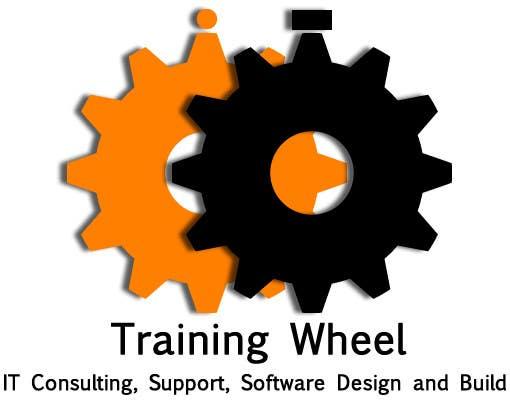 Konkurrenceindlæg #9 for Logo Design for TrainingWheel