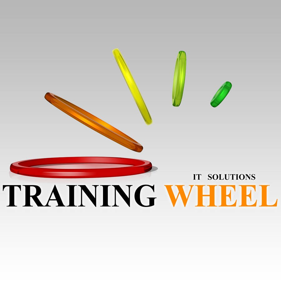Konkurrenceindlæg #331 for Logo Design for TrainingWheel