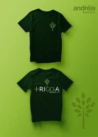 #7 para Fazer o Design de um Logotipo por AndreiaSantana27
