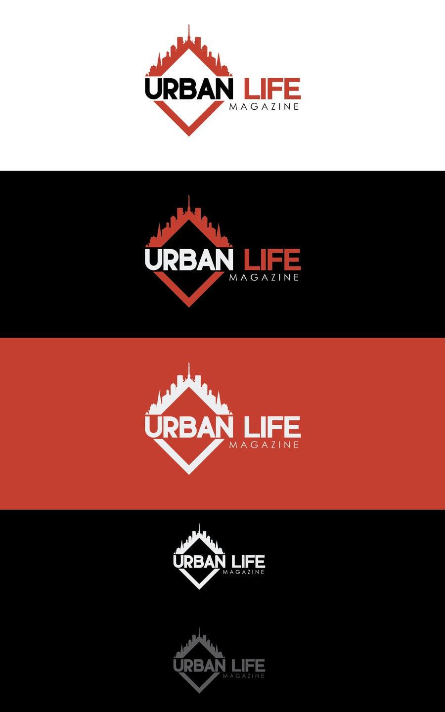 original magazine logo design freelancer