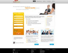 #16 for Website Design for Turbolingvo by TrungP
