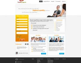 #17 for Website Design for Turbolingvo by TrungP