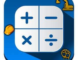 #2 cho Design icon for iOS app bởi mnmsp
