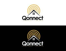 #75 для Design a Logo for Home Automation Company (Qonnect) от jhonnycast0601