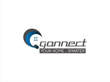 #30 для Design a Logo for Home Automation Company (Qonnect) от gunekoprasetyo34
