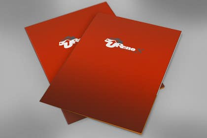 #37 for Brochure - Presentation Folder - Business Cards af bismillahit
