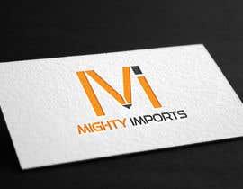 #75 untuk Design a Logo for import company oleh oosmanfarook